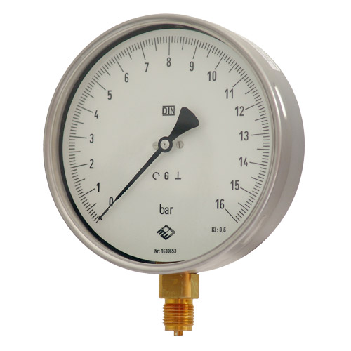 ellenorzo manometer